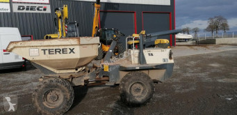 Mini-tombereau Terex TA 35