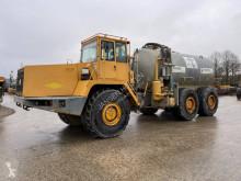 Dumper Terex TA 35 dumper articulado usado