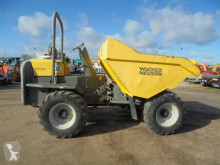 Wacker Neuson 9001 tweedehands mini dumper