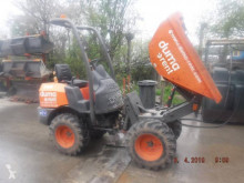 Ausa D120AHA tweedehands mini dumper
