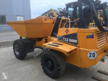 Thwaites TH3,5t tweedehands knikdumper