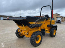 Barford SXR 5000 used mini-dumper