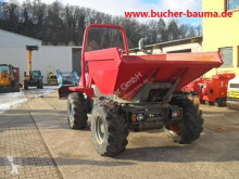 Ausa D 600 AP G tweedehands mini dumper