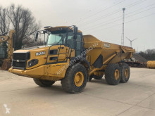 Knikdumper Bell B 30 E (comes with tailgate)