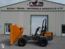 Terex TA 3 H Forward Tip mini-dumper usato