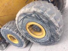 Komatsu HM400-2 used articulated dumper