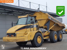 Caterpillar 725 tombereau rigide occasion