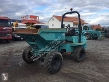 Benford 3500 H tweedehands mini dumper