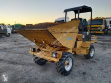 Dumec DP 120 TH mini-dumper usado