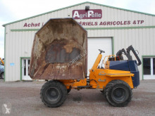 Thwaites Mach 598 used mini-dumper