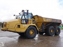 Caterpillar 730 tweedehands knikdumper