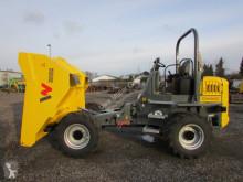 Dumper Wacker Neuson DW60 (D18-021) dumper articulado usado