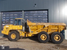 Bell B25D used articulated dumper
