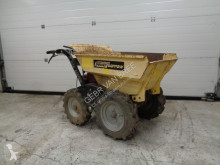 Koop power barrow dumper/motorkruiwagen mini-dumper usado