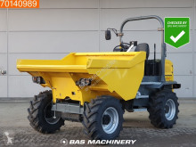 Dumper Wacker Neuson DW60 NEW UNUSED mini-dumper usado