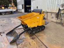 Dumper Hinowa HS 701*ACCIDENTE*DAMAGED*UNFALL* geaccidenteerde