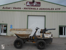Terex TA3S tweedehands mini dumper