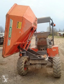 Ausa 400AHG 150-D tweedehands mini dumper
