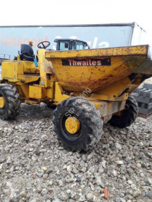 Thwaites 5 TONNES tweedehands mini dumper