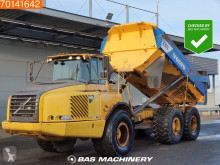 Volvo articulated dumper A 30 D