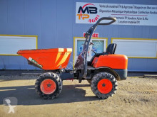 Ausa D150AHG tweedehands mini dumper