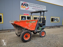 Piquersa 1500 sda tweedehands mini dumper