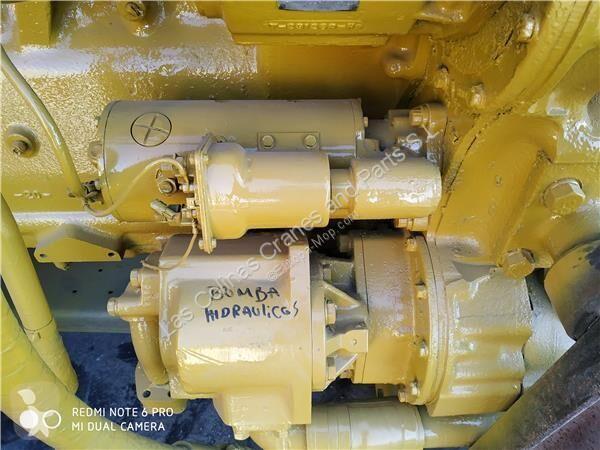 Vedeţi fotografiile Autobasculantă Caterpillar Bomba Hidraulica CARTERPILLAR 769B DUMPER ESTRAVIAL