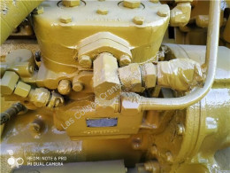 Sklápač Caterpillar Compresor CARTERPILLAR 769B DUMPER ESTRAVIAL pevný damper ojazdený