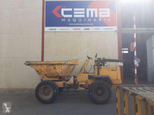 Barford SXR 6000 used articulated dumper