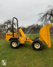 Barford XS3000 tweedehands knikdumper