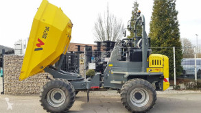 Wacker Neuson articulated dumper DW90