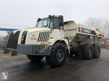 Terex articulated dumper TA 300