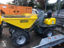 Dumper Wacker Neuson 2001 2001 tweedehands