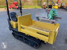 Sklápač minidamper Yanmar C12R-B