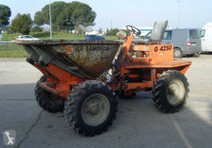 Sambron G 4250 tweedehands mini dumper