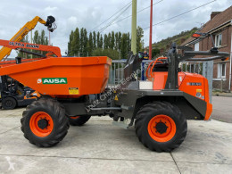 عربة قلابة Ausa D601AHG مستعمل