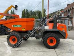 Ausa D601AHG dumper used