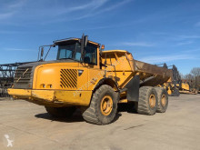 Volvo A 30 D used articulated dumper