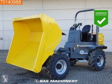Dumper Wacker Neuson DW60 NEW UNUSED mini dumper usado