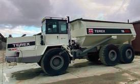 Сочленённый самосвал Terex TA 300