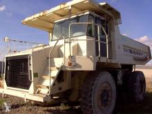 Terex TR 45 gebrauchter Gelenk-/Knickdumper