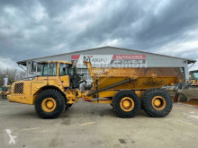 Volvo Dumper A25E 6X6 **BJ2008 * 9800 H ** used articulated dumper