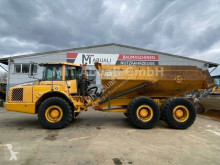 Volvo Dumper A30E **BJ2008 *15900 H*Klima/TOP used articulated dumper