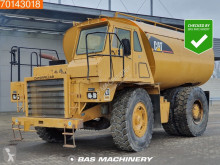 Caterpillar 796C tweedehands starre dumper