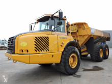 Volvo A30D used articulated dumper