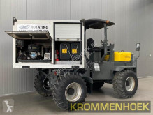 Wacker Neuson Matériel | 4x4 Workshop service truck
