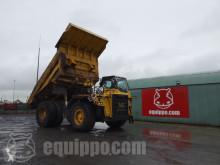 Dumper Komatsu HD465-7 dumper rigido usado