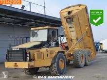 عربة قلابة Caterpillar D300E عربة قلابة مفصلية مستعمل