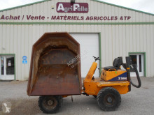 Thwaites 3T used mini-dumper