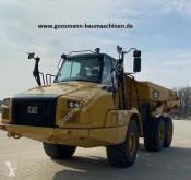 عربة قلابة Caterpillar 725 C عربة قلابة مفصلية مستعمل
